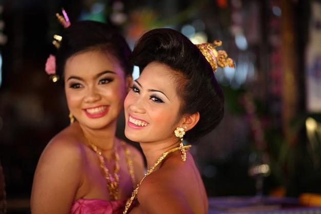 таиланд страна улыбок