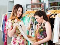 Открываем магазин одежды