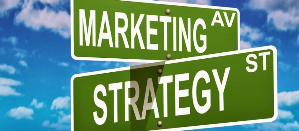 Эффективный стратегический маркетинг