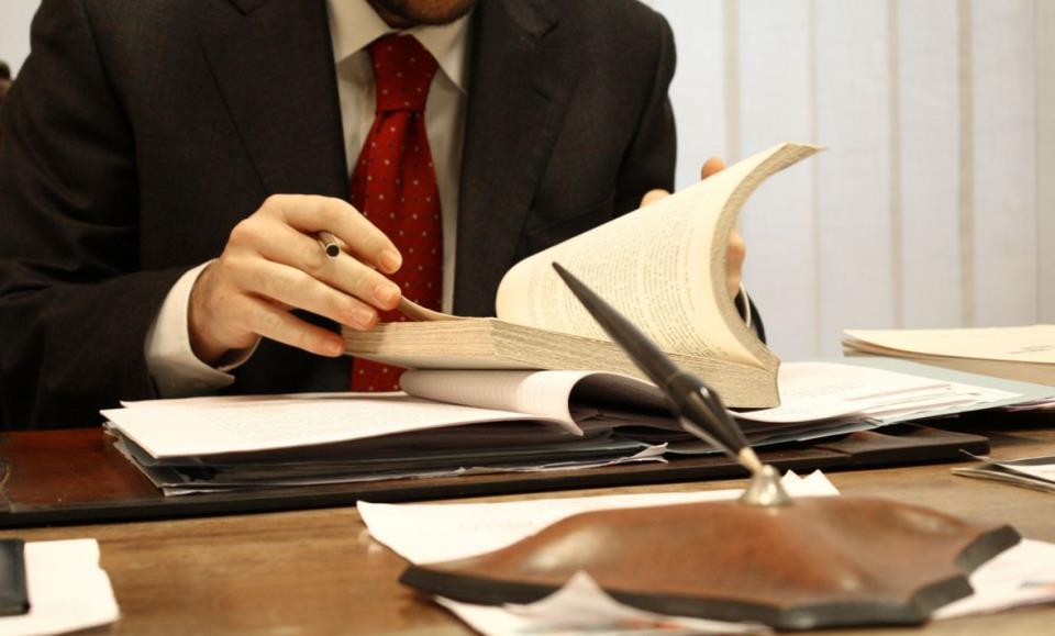 Как организовать бизнес по оказанию юридических услуг