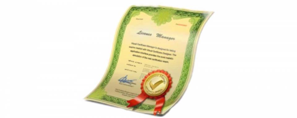 Типы лицензий в Испании - FindExpertes.com