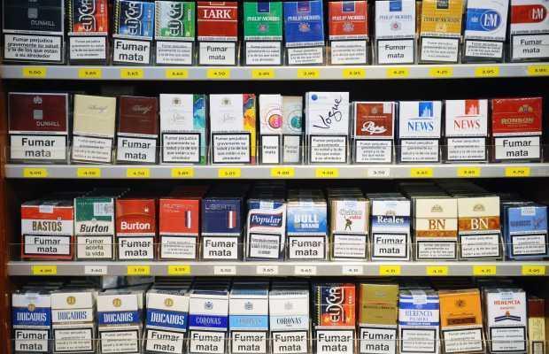 Бизнес по продаже сигарет
