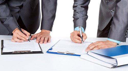 Проверка контрагента на сайте ИФНС перед подписанием договора