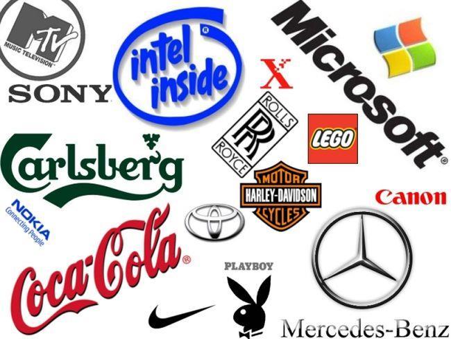 Какие названия, являются самыми красивыми для фирм?