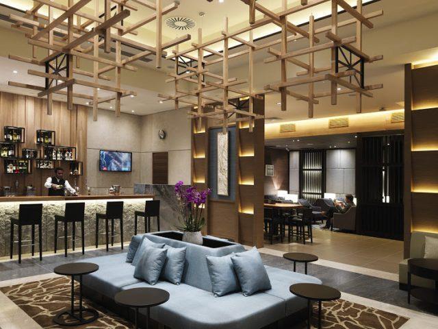 Plaza Premium Lounge, Лондон