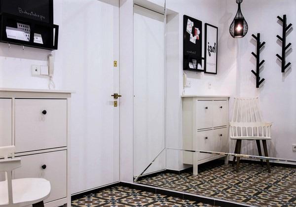 Ремонт однокомнатной квартиры Бизнес класс СПб