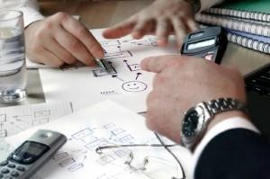 Фото процесса составления бизнес плана ресторана