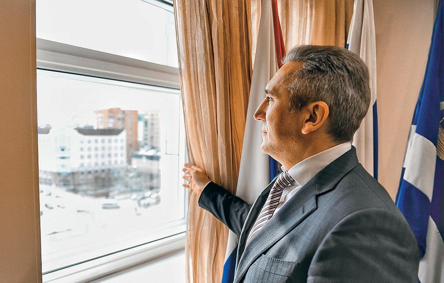 Глава администрации Тюмени Александр Моор 014_rusrep_07-1.jpg Роман Бухтияров