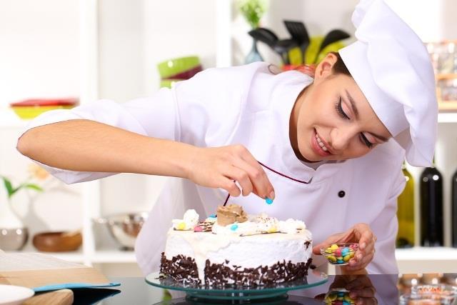 Домашняя выпечка как бизнес