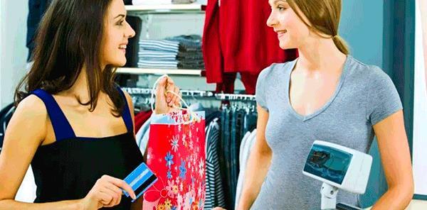Как привлечь покупателей в магазин