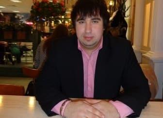 Сергей Хандожко
