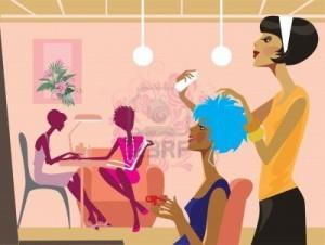 как открыть свою парикмахерскую, с чего начать