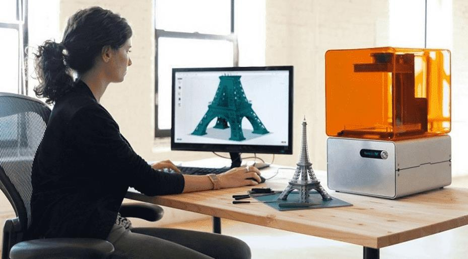 4. Создать макет Эйфелевой башни можно и дома.