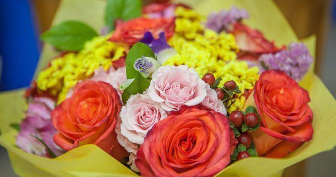 Цветочный бизнес - как начать цветочный бизнес с нуля и преуспеть?