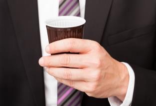 Кофейные автоматы: вкусный и прибыльный бизнес (фото: apops - Fotolia.com).