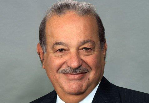 Карлос Слим