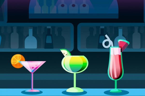 Как открыть бар с нуля. Бизнес-план с пошаговой инструкцией