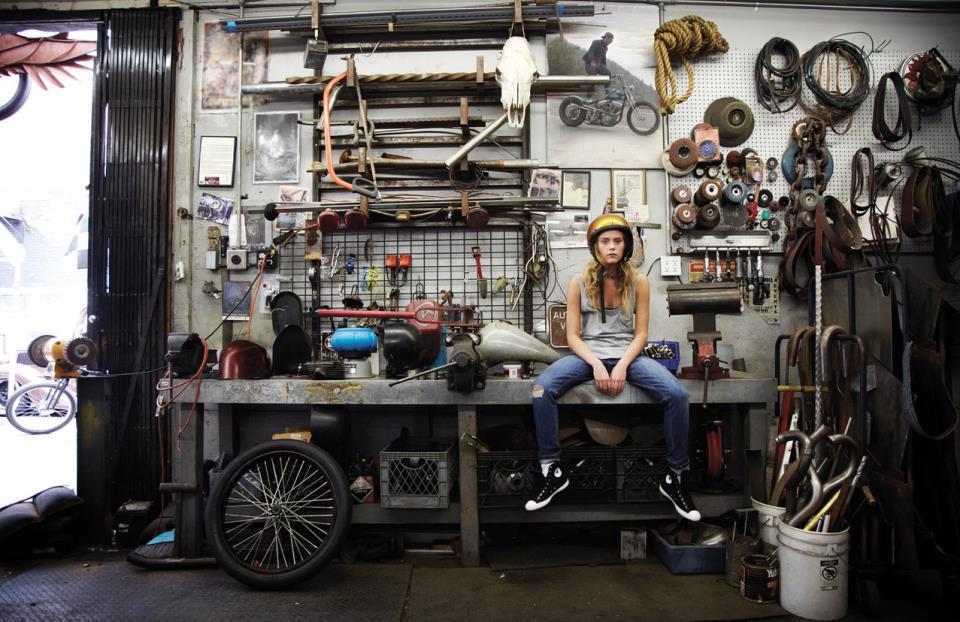 Бизнес-идея 2019 открытие магазина в гараже