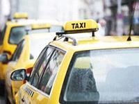 Такси как бизнес