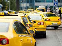 Автомобильный таксопарк