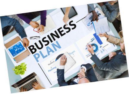 Бизнес планы для малого бизнеса