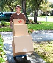 Бизнес: доставка продуктов на дом