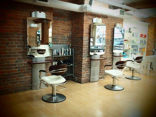 Продажа бизнеса - Готовый бизнес салон красоты