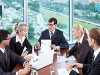 Бизнес-модели на предприятии