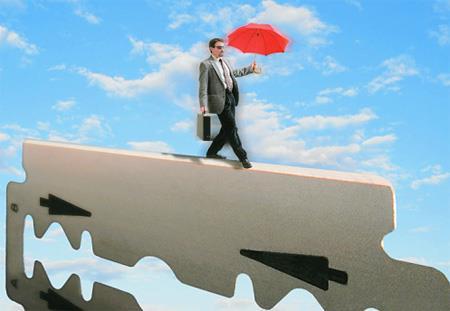 конкурентные риски