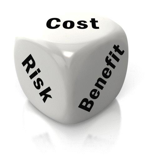 оценка рискованности кредита