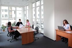Офис для работы с клиентами