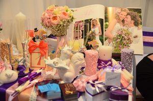 Бизнес по оказанию свадебных услуг