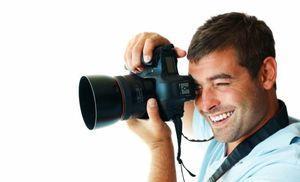 С чего начать бизнес фотографу