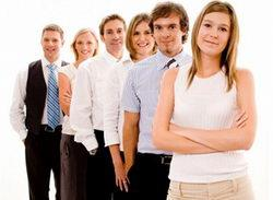 Бизнес-партнеры MLM