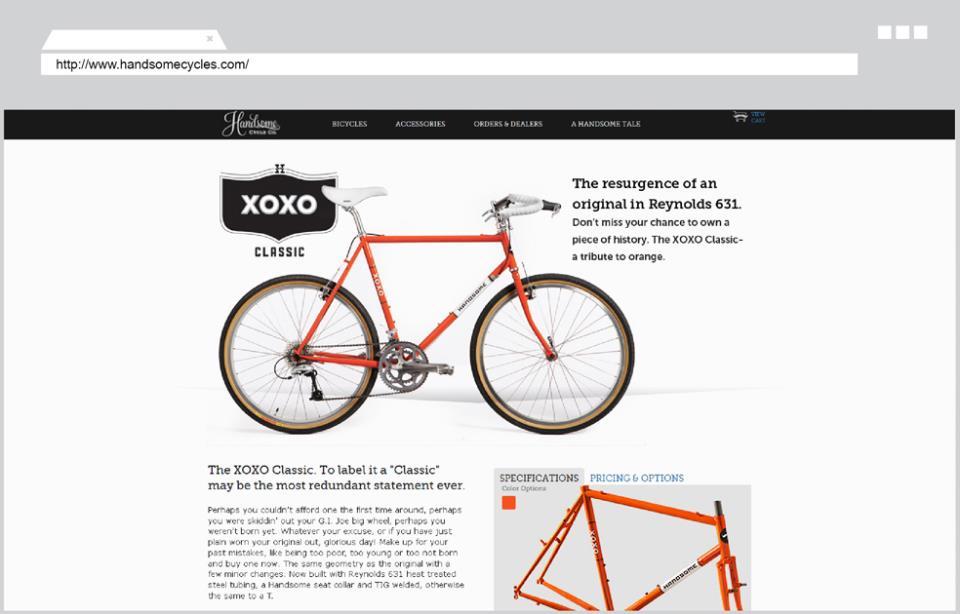 www.handsomecycles.com