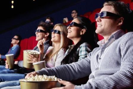 Что нужно, чтобы открыть кинотеатр