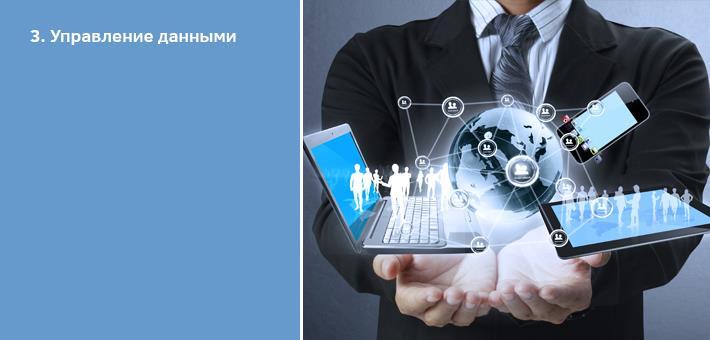 ИТ-управление бизнесом