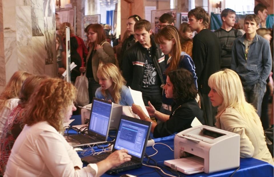 Как организовать бизнес на открытии центра занятости