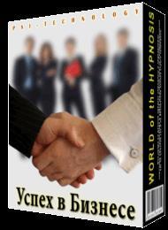 Аудиовизуальная программа «Успех в бизнесе»