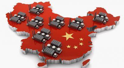 Большое количество фабрик в Китае, залог успешной торговли онлайн