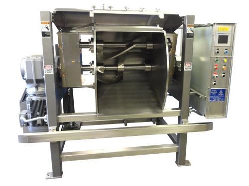 оборудование для хлебопекарни