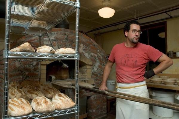 Частная хлебопекарня