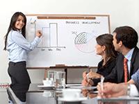 Выработка стратегии компании