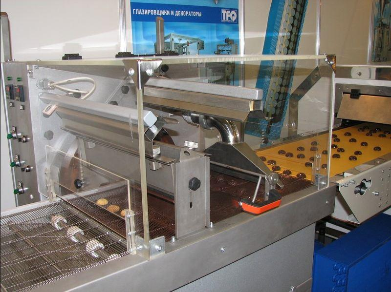 оборудование для мини-кондитерской