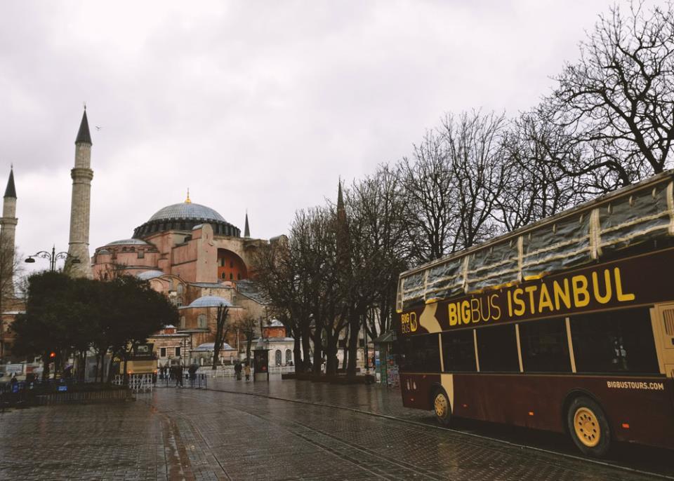 Как открыть бизнес в Турции: советы предпринимателям