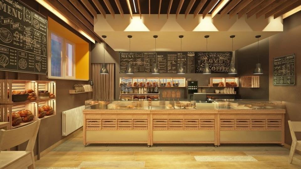 Бизнес-план обычной и мини-пекарни