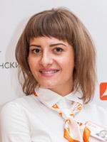 Кристина Дюмина, главный менеджер отдела розничного бизнеса ОО № 142 г. Красноярск Филиала «Азиатско-Тихоокеанский Банк» (ПАО) в г. Улан-Уде