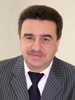 Григорий Иванюк, начальник управления розничного бизнеса банка «Левобережный»