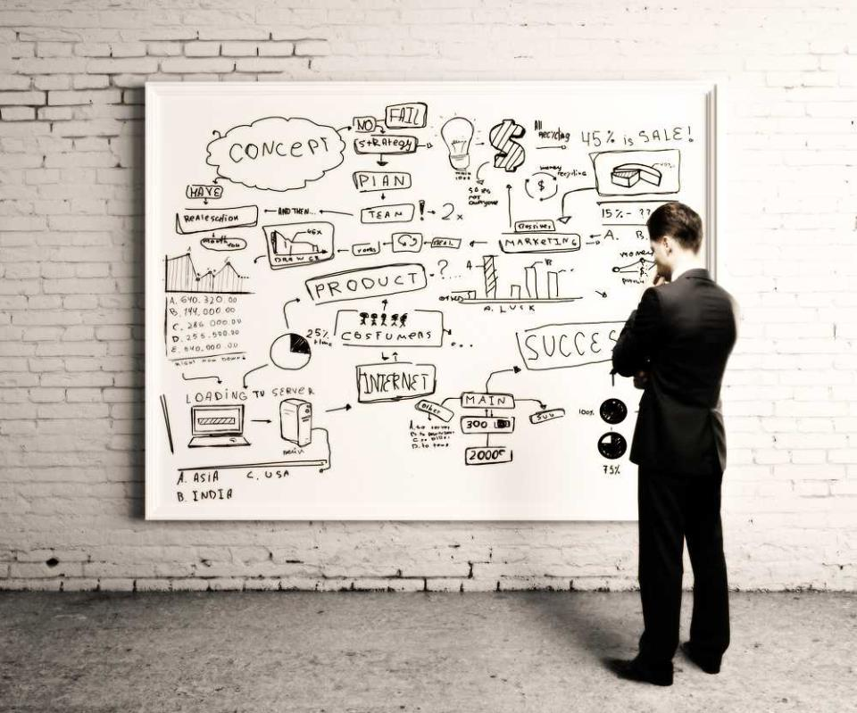 детали организации своего бизнеса на дому