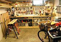 Помещение гараж для мелкого производства